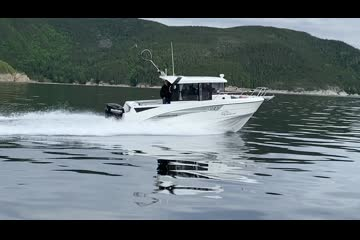Beneteau Barracuda 23 video