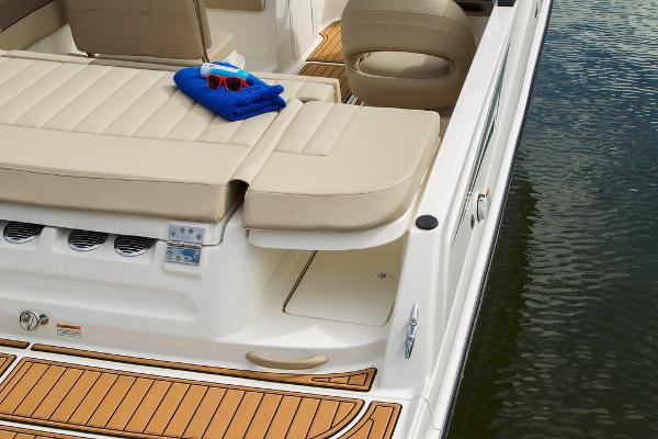 2022 Bayliner boat for sale, model of the boat is VR5 Bowrider I/O & Image # 22 of 24