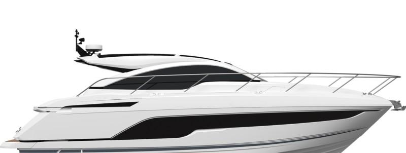 Fairline Targa 45 GT