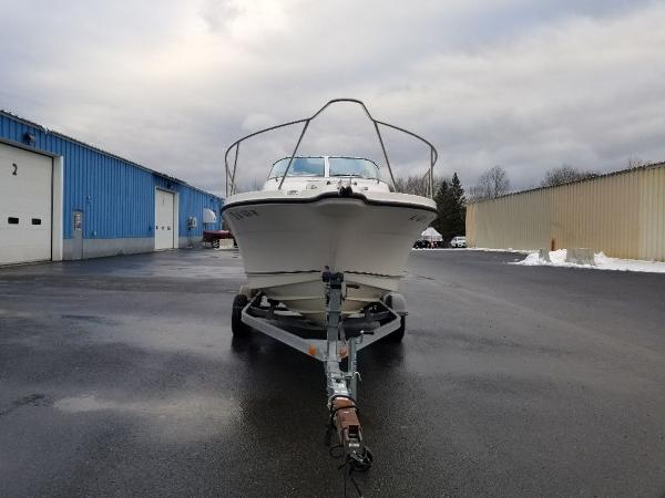 2011 Trophy boat for sale, model of the boat is 22' WA & Image # 4 of 11