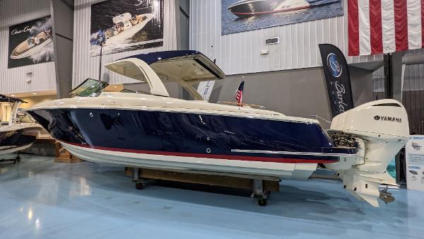 2021 CHRIS - CRAFT Launch 35 GT