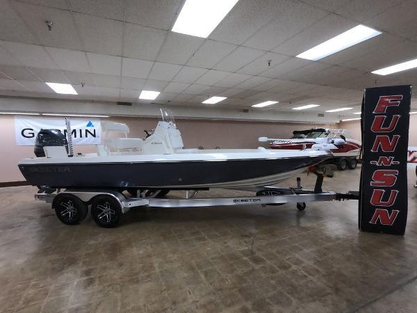2022 Skeeter SX210