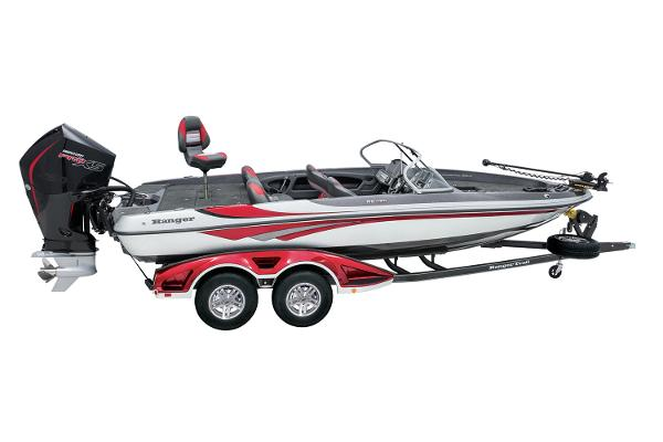 2021 Ranger Boats boat for sale, model of the boat is 212LS & Image # 1 of 19