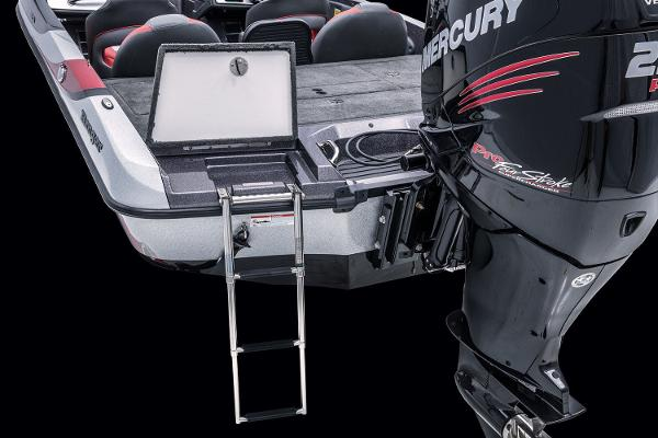 2021 Ranger Boats boat for sale, model of the boat is 212LS & Image # 18 of 19