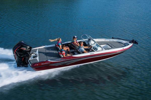 2021 Ranger Boats boat for sale, model of the boat is 212LS & Image # 2 of 19