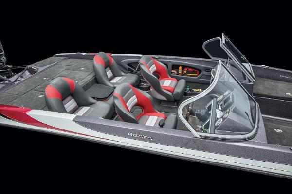 2021 Ranger Boats boat for sale, model of the boat is 212LS & Image # 8 of 19