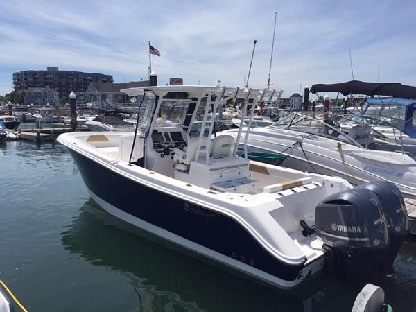 2015 EDGEWATER 280 CENTER CONSOLE for sale