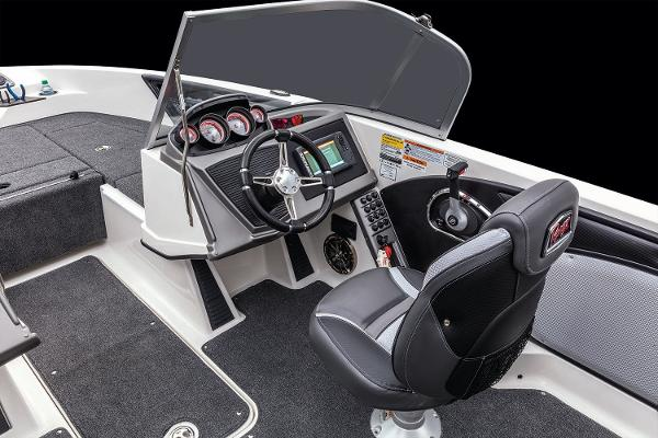 2021 Ranger Boats boat for sale, model of the boat is 2050MS & Image # 13 of 24