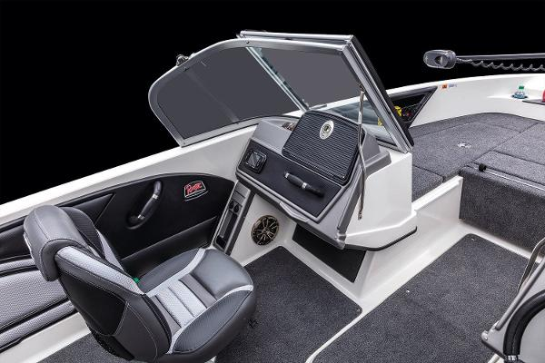 2021 Ranger Boats boat for sale, model of the boat is 2050MS & Image # 14 of 24