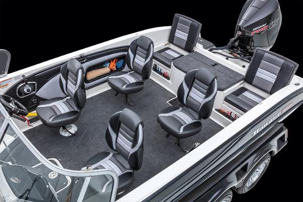 2021 Ranger Boats boat for sale, model of the boat is 2050MS & Image # 17 of 24