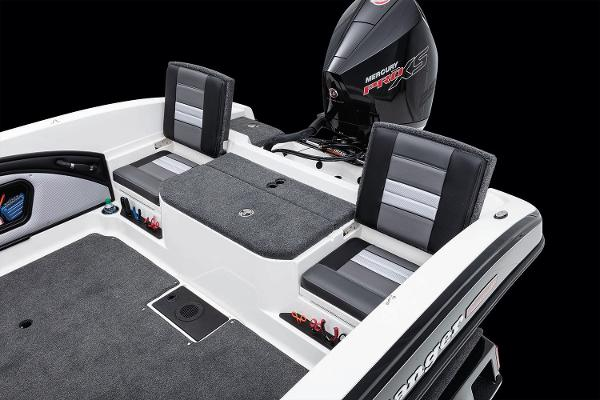 2021 Ranger Boats boat for sale, model of the boat is 2050MS & Image # 18 of 24