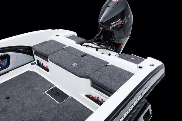 2021 Ranger Boats boat for sale, model of the boat is 2050MS & Image # 19 of 24