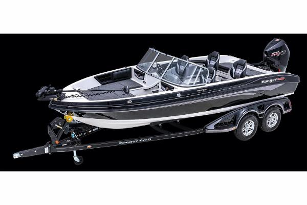 2021 Ranger Boats boat for sale, model of the boat is 2050MS & Image # 21 of 24