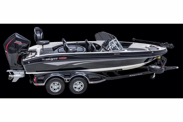 2021 Ranger Boats boat for sale, model of the boat is 2050MS & Image # 22 of 24