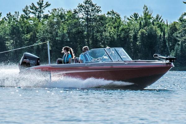 2021 Ranger Boats boat for sale, model of the boat is 2050MS & Image # 3 of 24