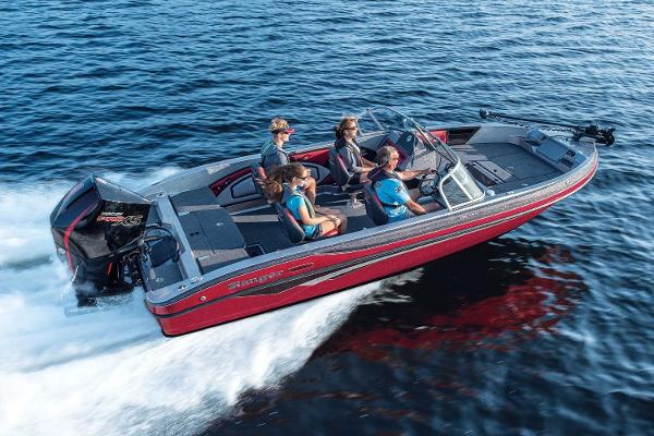 2021 Ranger Boats boat for sale, model of the boat is 2050MS & Image # 2 of 24