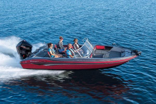 2021 RANGER BOATS 2050MS for sale