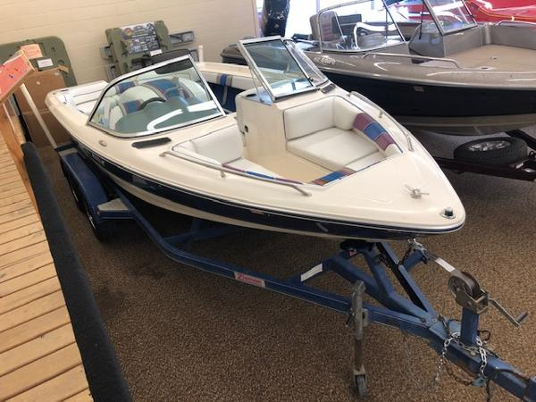 1993 SEA RAY 190 SKIRAY for sale