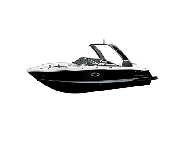 2021 Chaparral boat for sale, model of the boat is 267 SSX & Image # 3 of 8