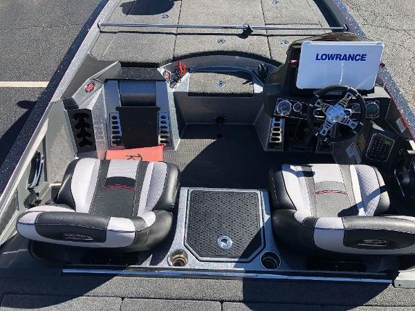 2019 Ranger Boats boat for sale, model of the boat is Z520L & Image # 6 of 10