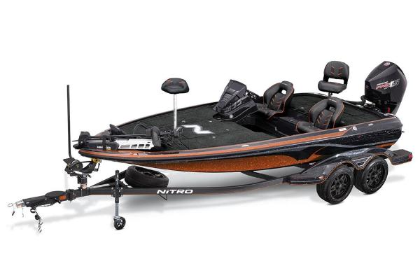 2021 Nitro boat for sale, model of the boat is Z19 Pro & Image # 6 of 32