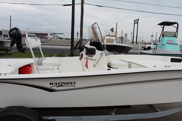 2021 Mako boat for sale, model of the boat is Pro Skiff 17 CC & Image # 16 of 16