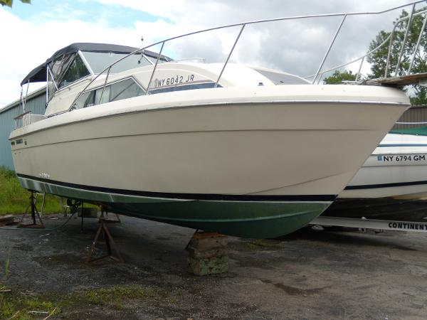 1986 CHRIS CRAFT CATALINA 293 for sale