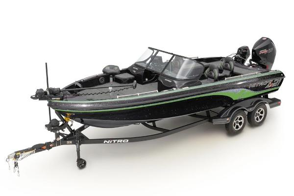 2021 Nitro boat for sale, model of the boat is ZV21 Pro & Image # 1 of 15