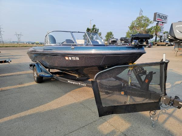 2017 RANGER BOATS REATA 1850MS for sale