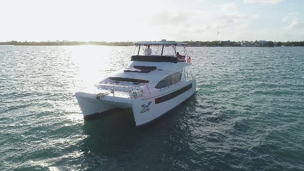 2020 Cruiser Cats Havana 44 Flybridge