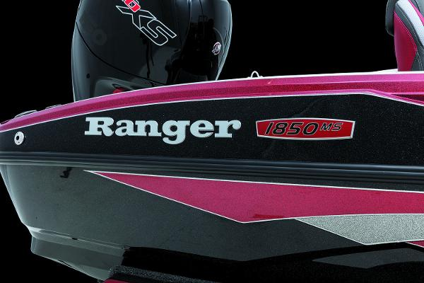 2021 Ranger Boats boat for sale, model of the boat is 1850MS & Image # 6 of 63