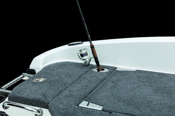 2021 Ranger Boats boat for sale, model of the boat is 1850MS & Image # 38 of 63