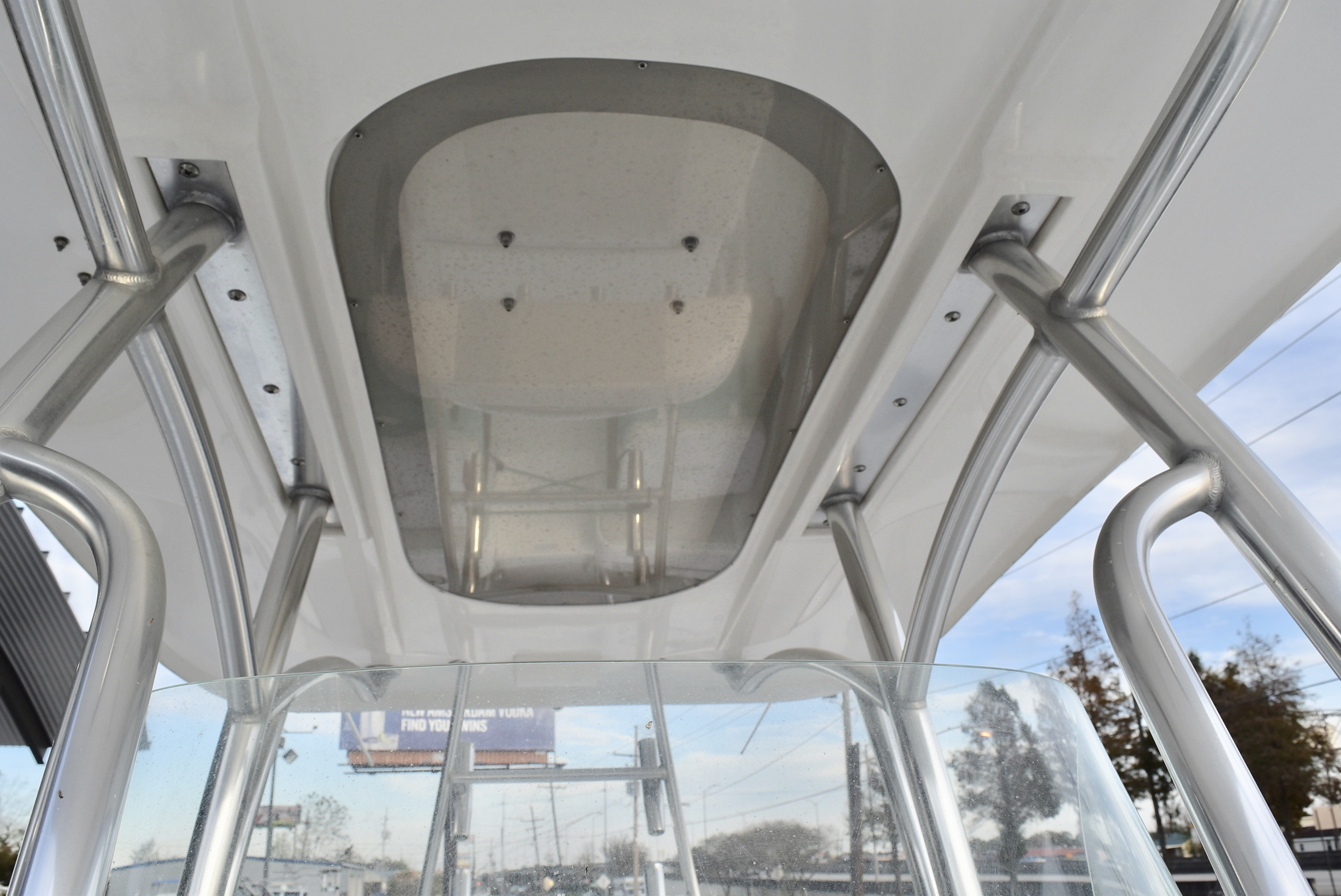 2018 Twin Vee boat for sale, model of the boat is 260 CC GF & Image # 14 of 18