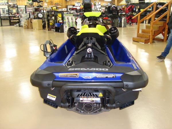 2021 Sea Doo PWC boat for sale, model of the boat is WAKE 170 W/S & Image # 9 of 9