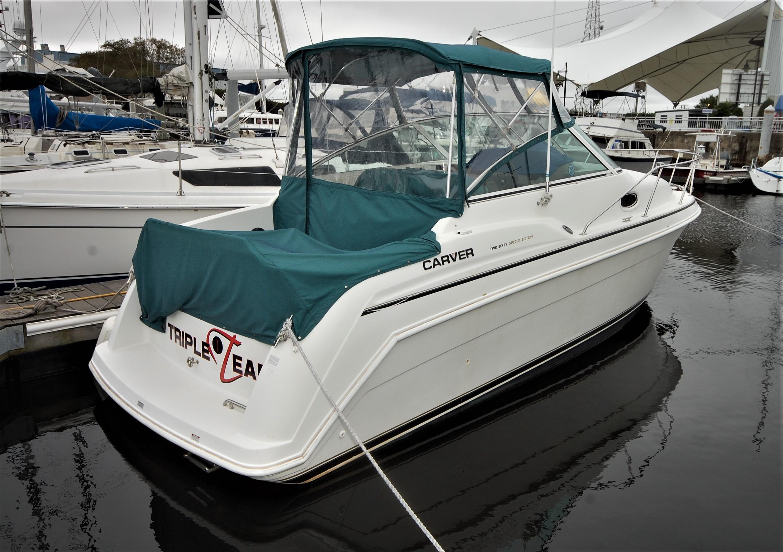 V 5792 SS Knot 10 Yacht Sales