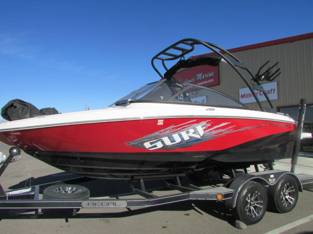 2019 Regal boat for sale, model of the boat is 1900 Surf & Image # 1 of 26