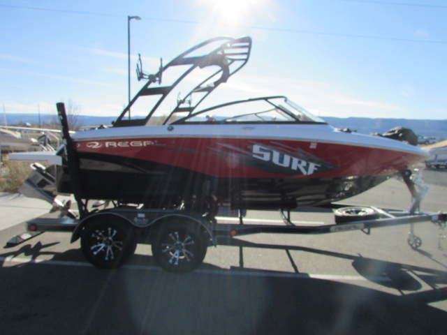 2019 Regal boat for sale, model of the boat is 1900 Surf & Image # 2 of 26