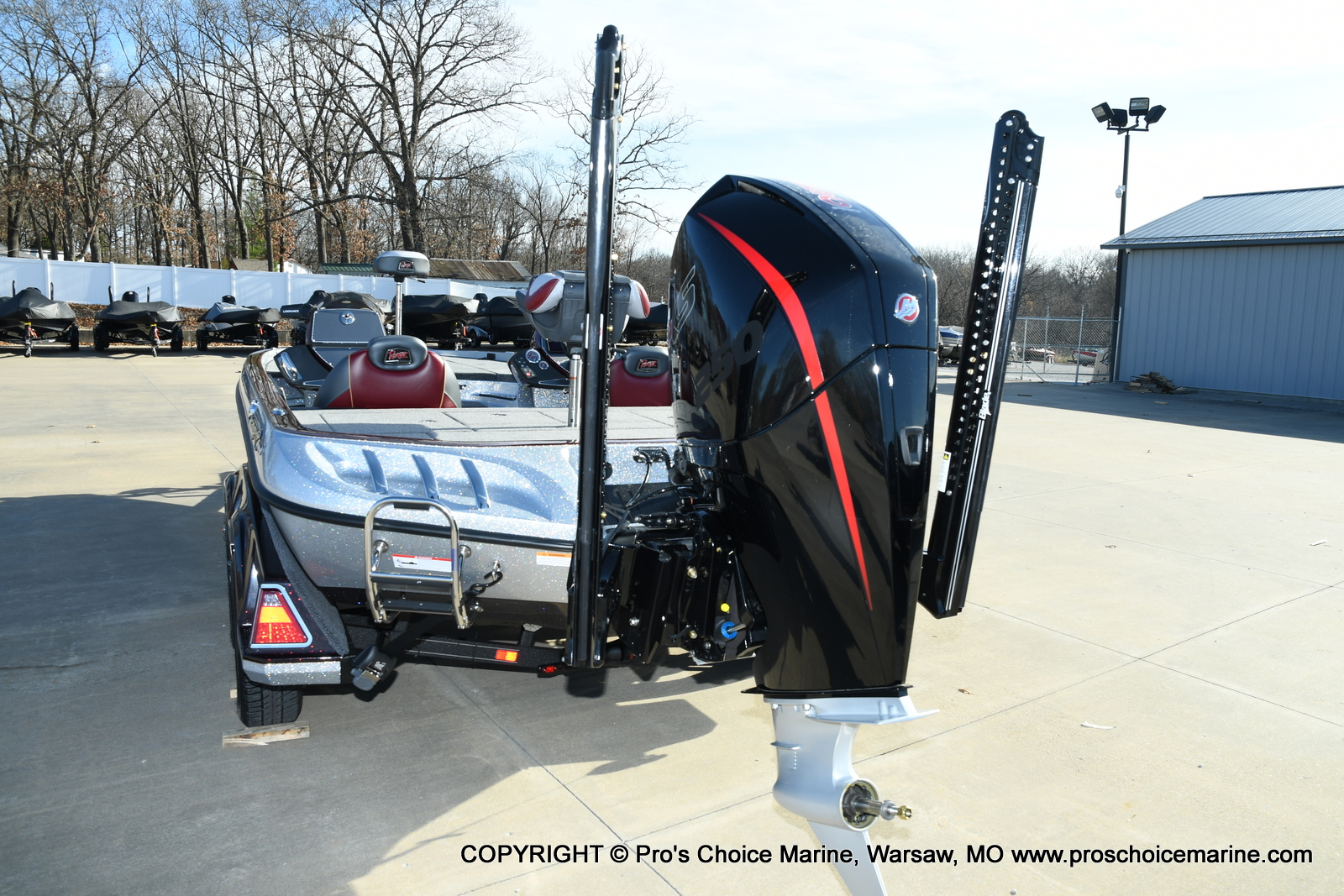 2021 Ranger Boats boat for sale, model of the boat is Z521C Ranger Cup Equipped DUAL CONSOLE & Image # 35 of 50