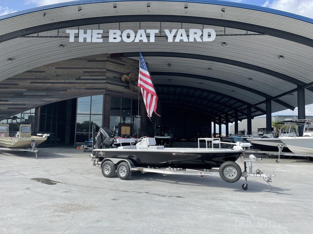 2019 Beavertail boat for sale, model of the boat is 20 Lighting & Image # 1 of 16
