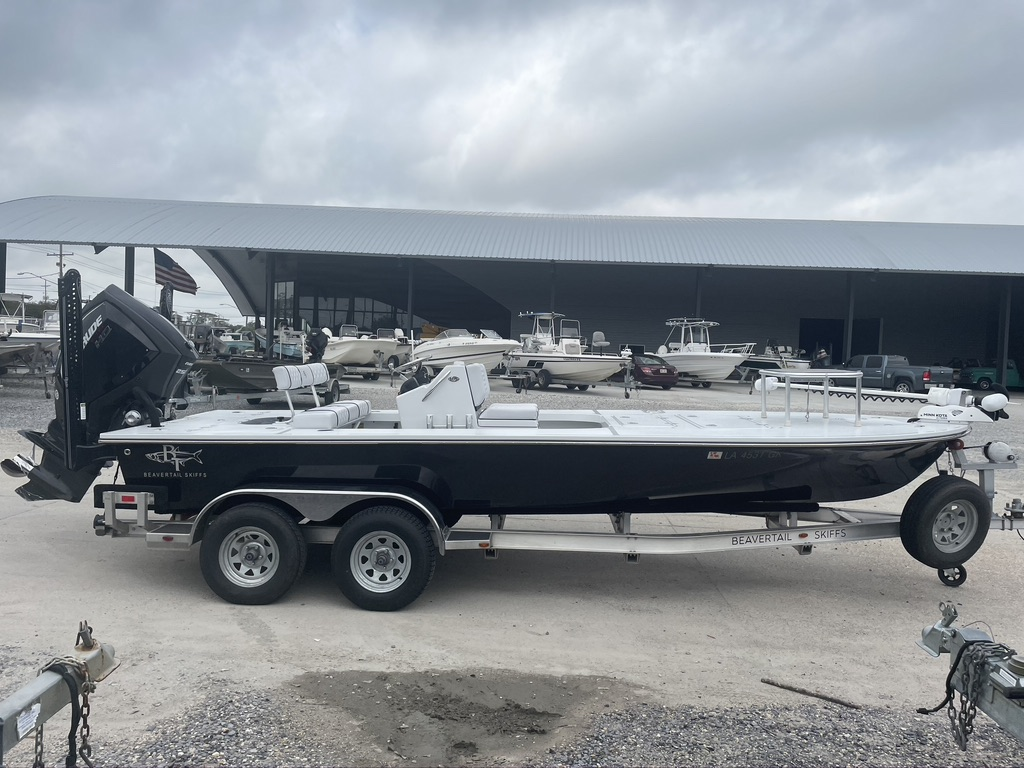 2019 Beavertail boat for sale, model of the boat is 20 Lighting & Image # 11 of 16