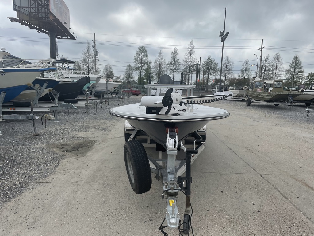 2019 Beavertail boat for sale, model of the boat is 20 Lighting & Image # 5 of 16