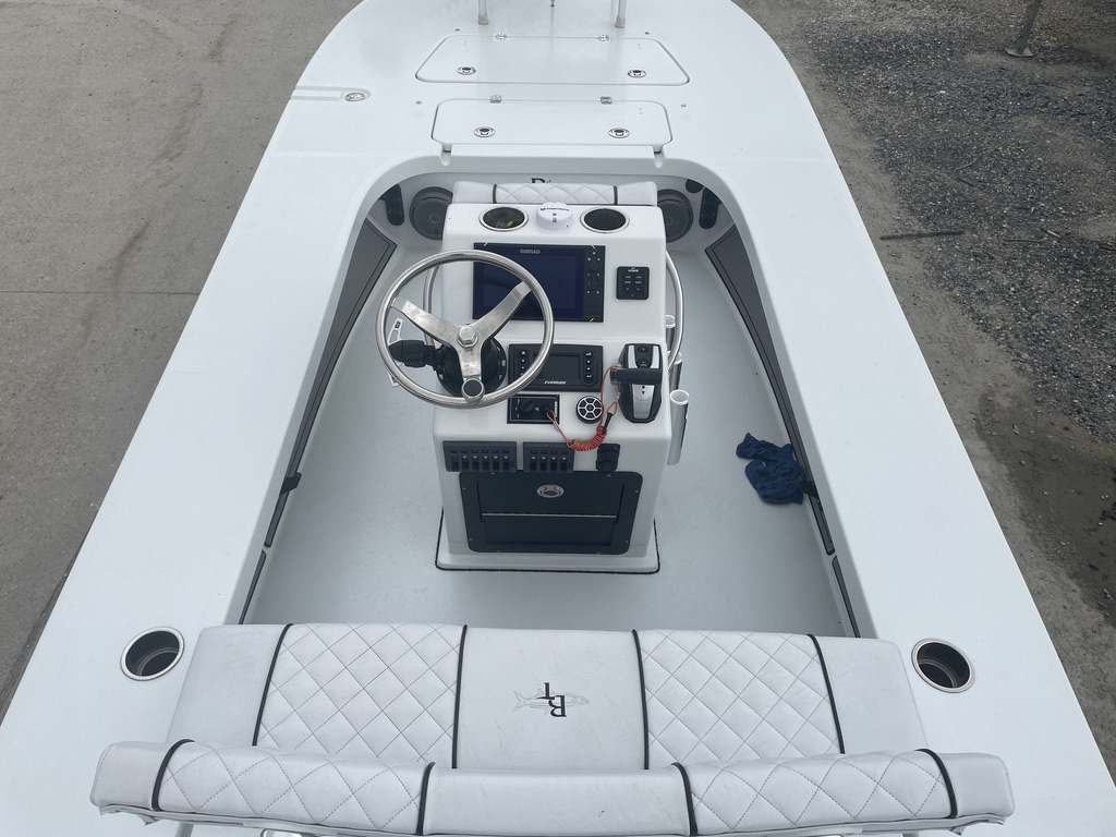 2019 Beavertail boat for sale, model of the boat is 20 Lighting & Image # 6 of 16