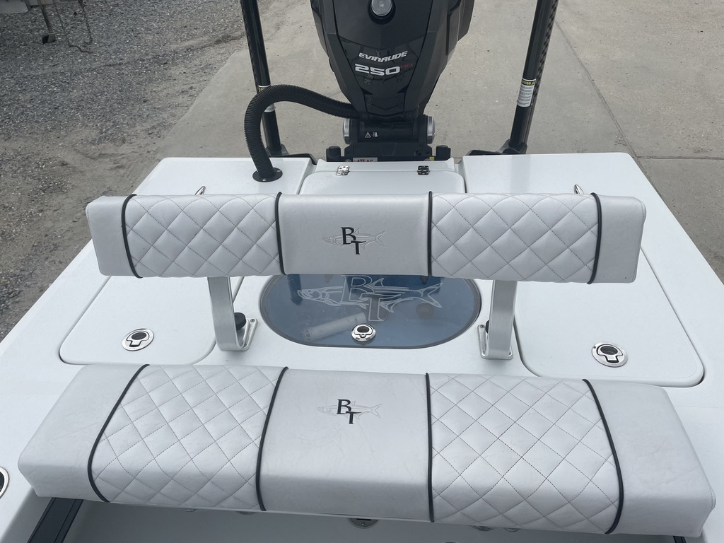 2019 Beavertail boat for sale, model of the boat is 20 Lighting & Image # 9 of 16