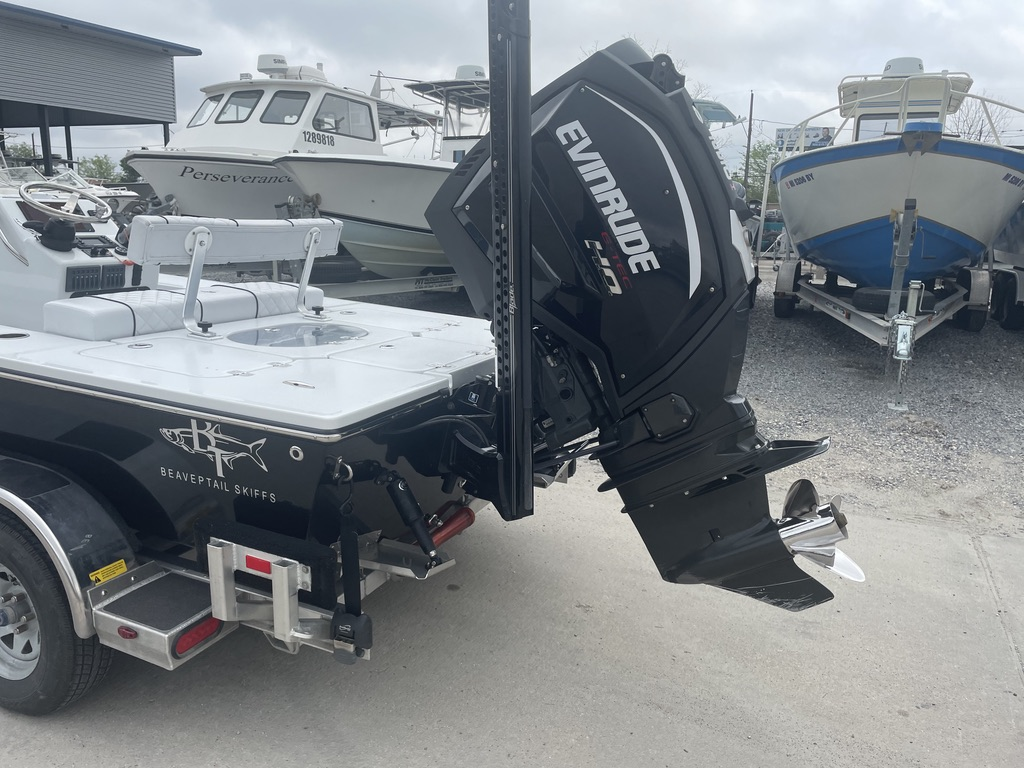 2019 Beavertail boat for sale, model of the boat is 20 Lighting & Image # 10 of 16