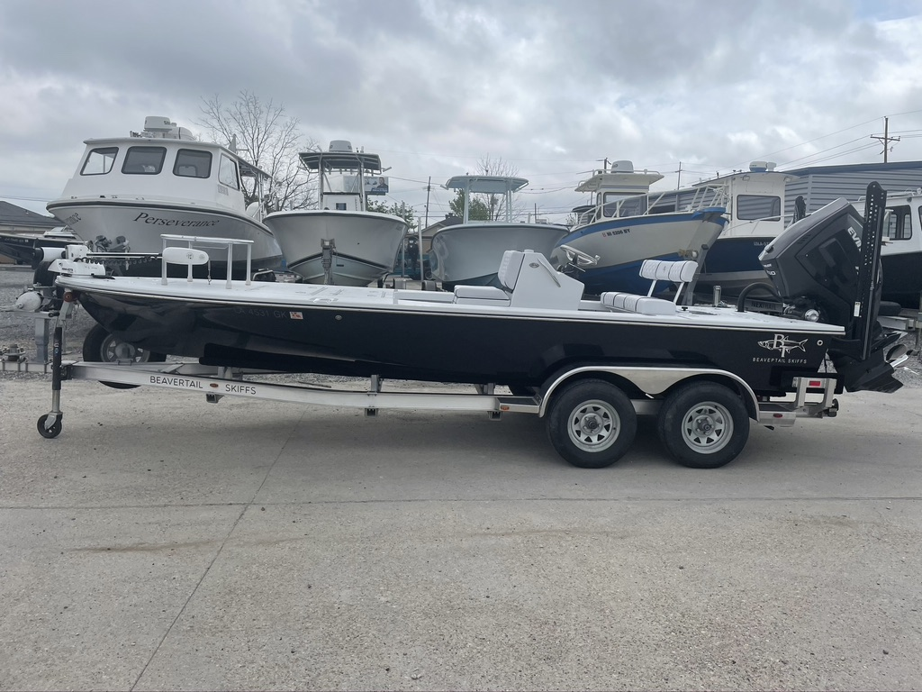 2019 Beavertail boat for sale, model of the boat is 20 Lighting & Image # 15 of 16