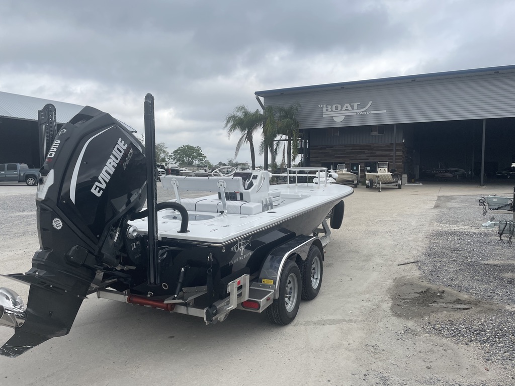 2019 Beavertail boat for sale, model of the boat is 20 Lighting & Image # 16 of 16