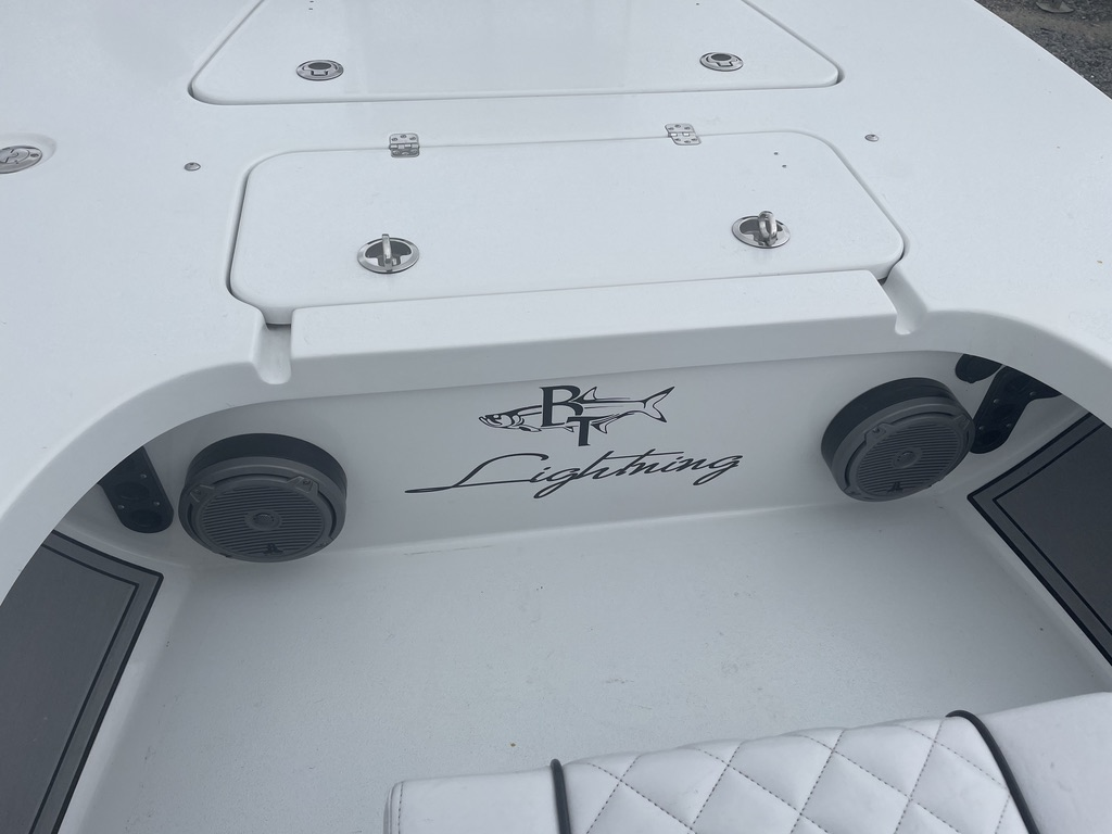 2019 Beavertail boat for sale, model of the boat is 20 Lighting & Image # 12 of 16
