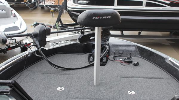 2020 Nitro boat for sale, model of the boat is ZV19 & Image # 3 of 64