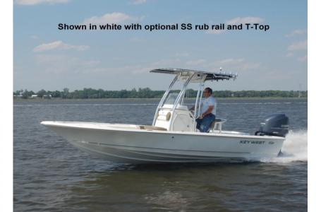 2021 Key West boat for sale, model of the boat is 210BR & Image # 16 of 23