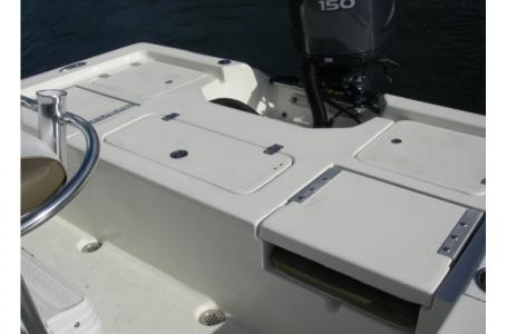 2021 Key West boat for sale, model of the boat is 210BR & Image # 13 of 23